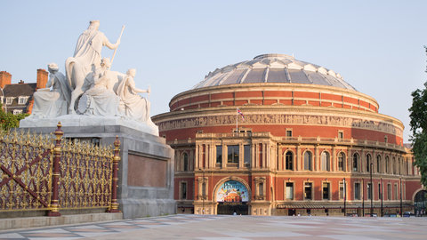How you can support the Royal Albert Hall through the COVID pandemic