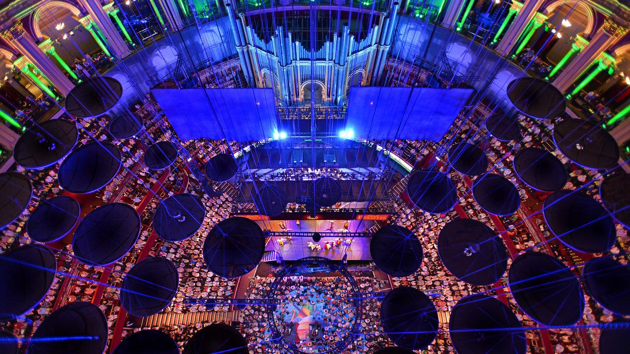 Royal Albert Hall Tour | Royal Albert Hall — Royal Albert Hall