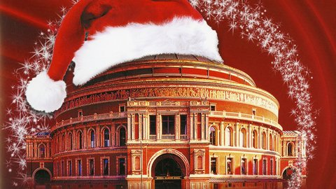 2014 programme from Christmas Festival 2014 - Christmas Classics at the Royal Albert Hall