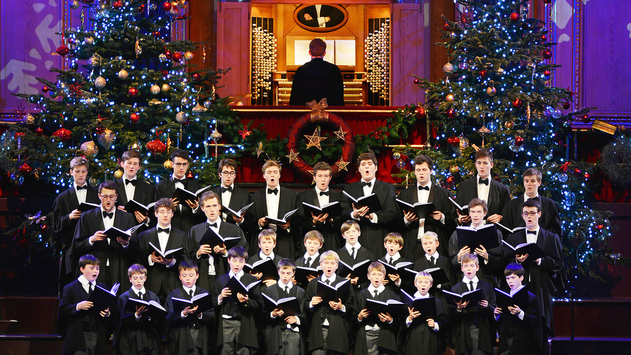 King\'s College Choir | Royal Albert Hall — Royal Albert Hall