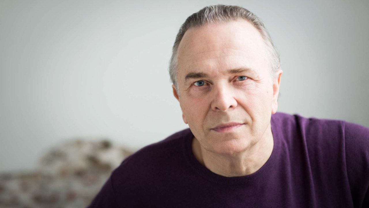 PCM17 - Mark Elder (c) Benjamin Ealovega