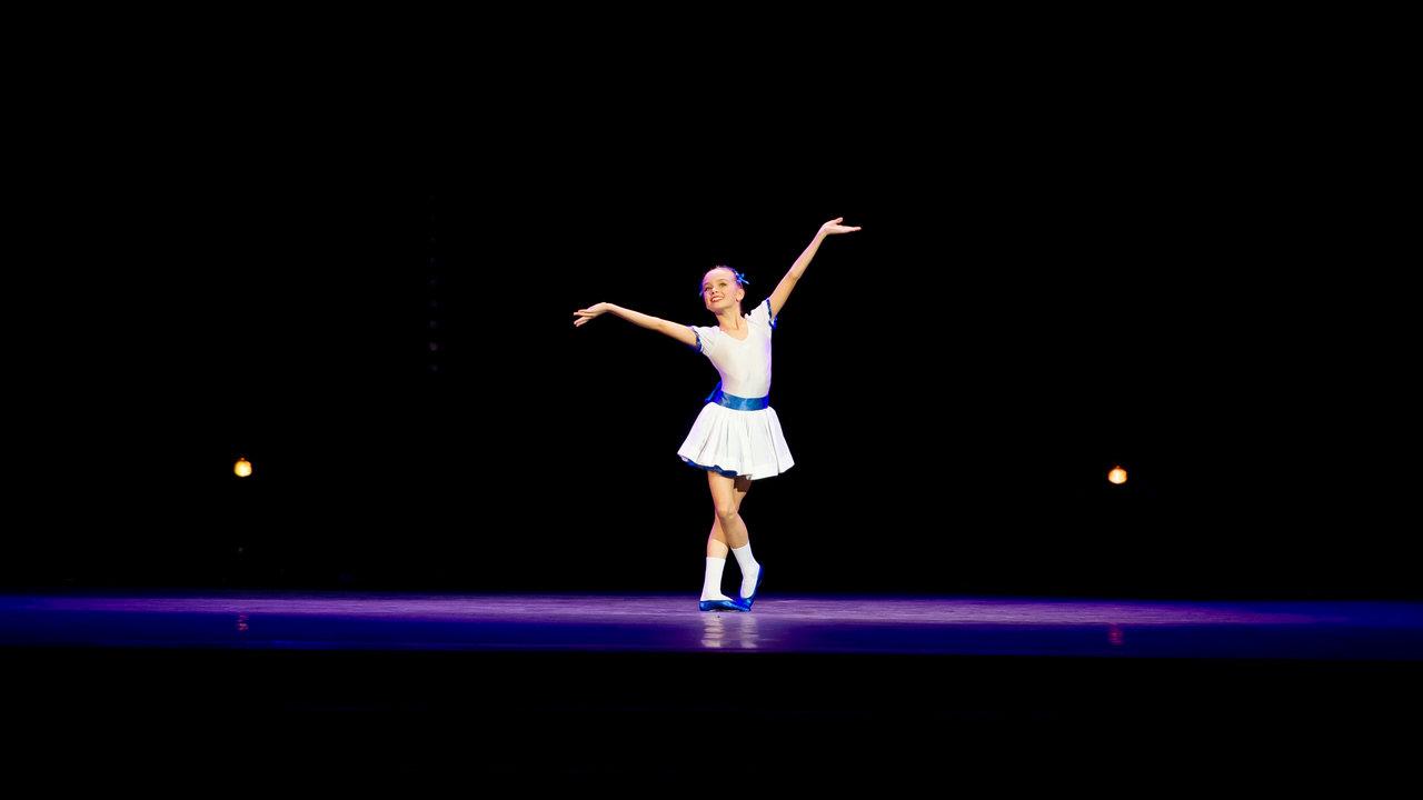 Dance Proms. 15 November 2015