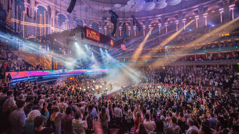 Practising Mindfulness with classical music: a guide inspired by the 2019 BBC Proms
