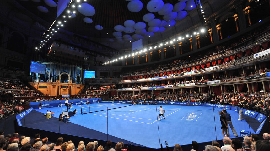 c4b0d478b03a Order of play announced ahead of Champions Tennis return to the Hall ...