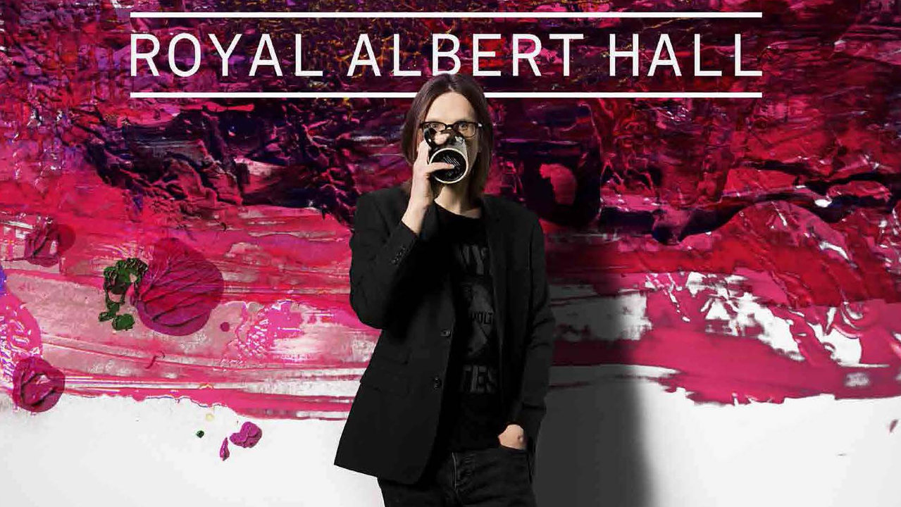 Steven Wilson Exhibition
