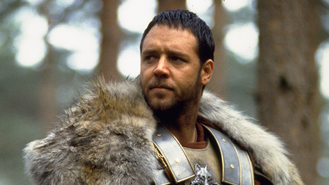 Listen: Preview the epic soundtrack to Gladiator ahead of our screening with live orchestra