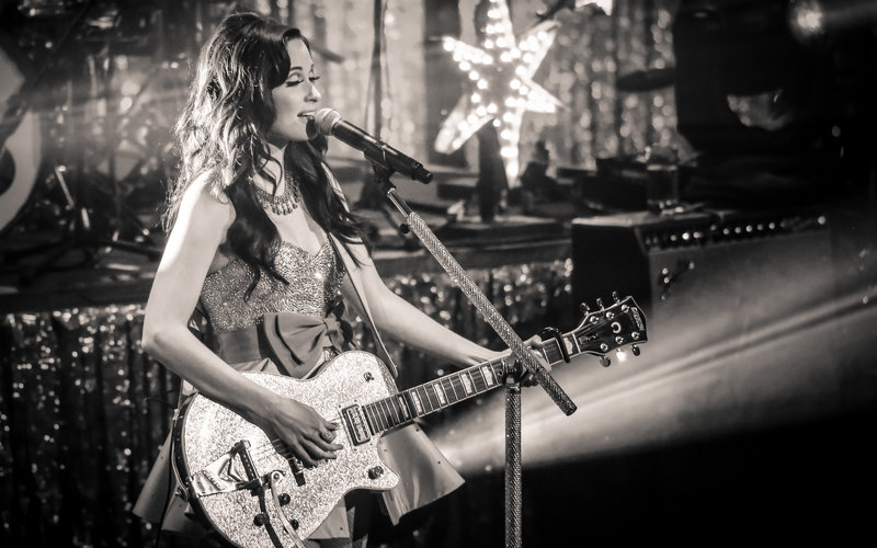 Pictures Setlist And Reactions From Kacey Musgraves