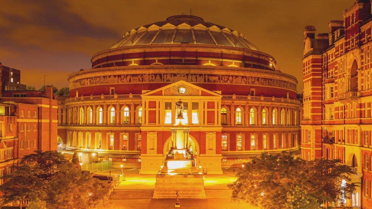 Royal Albert Hall Royal Albert Hall
