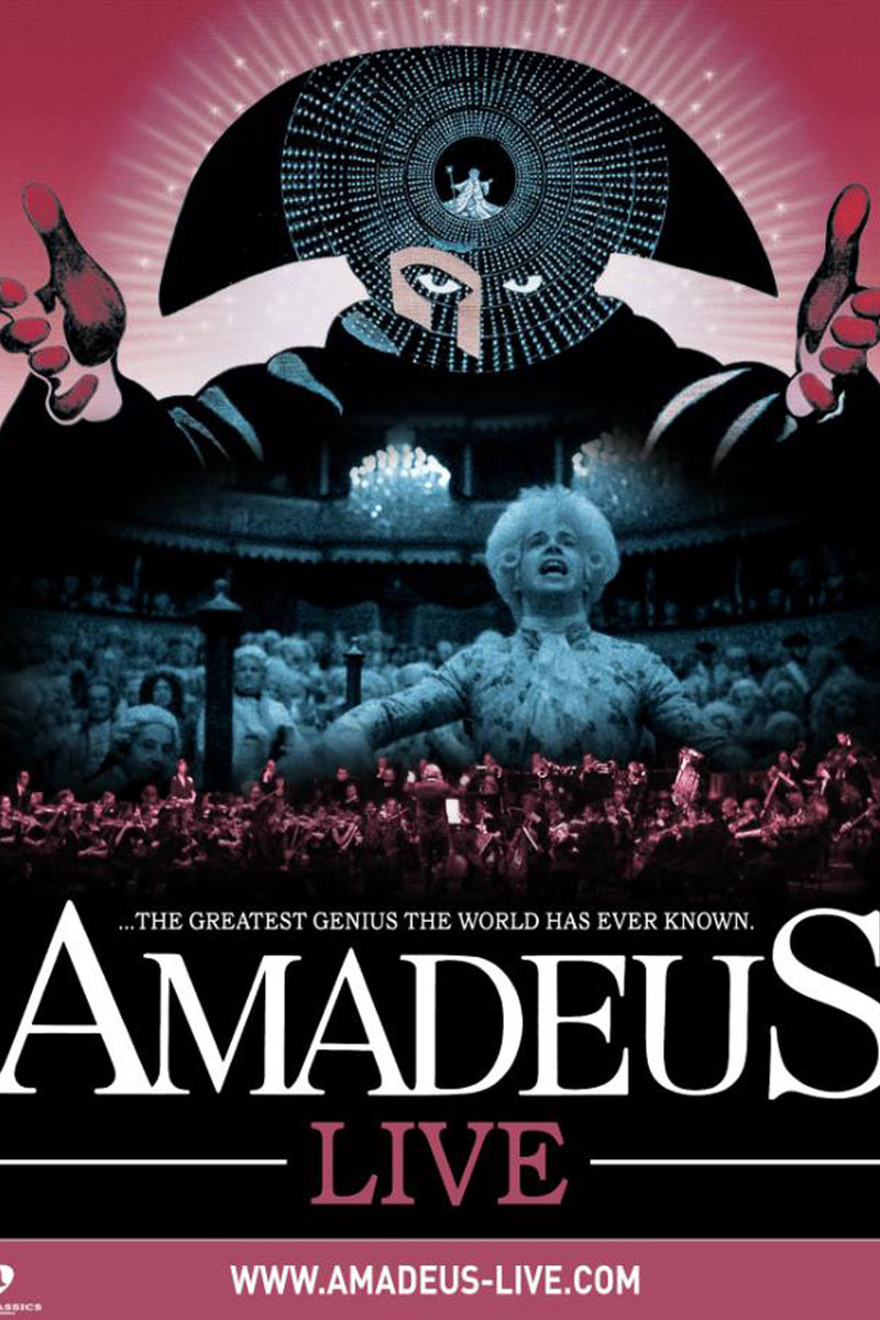 Image result for amadeus film