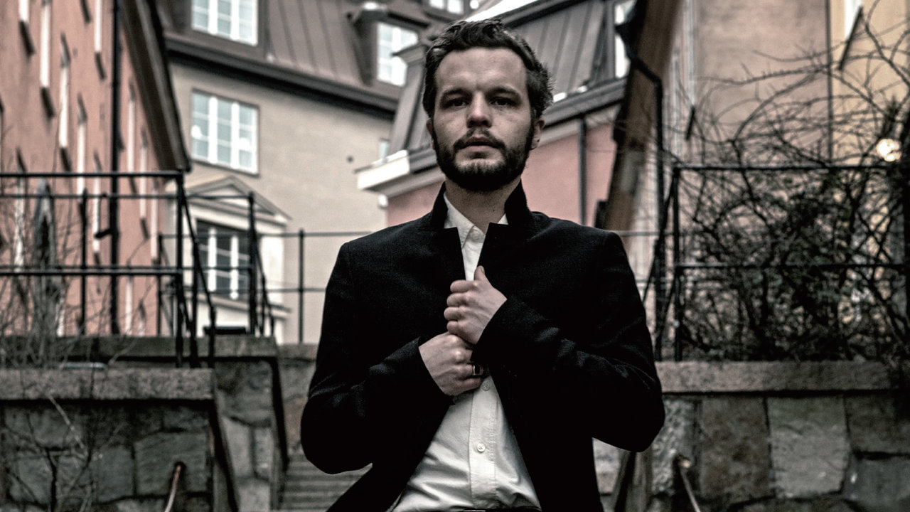 The Tallest Man on Earth 21 June 2016