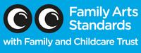 Family Arts Standard logo