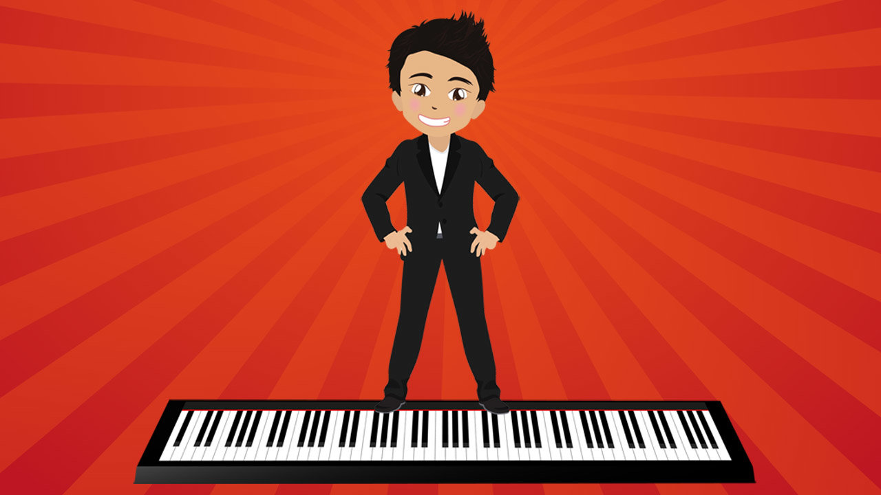 Explore the piano with Lang Lang and Friends