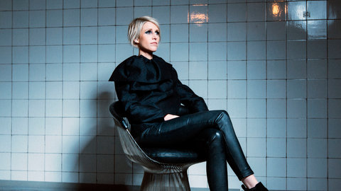 Watch: Kate Simko & London Electronic Orchestra showcase new music ahead of their Elgar Room debut