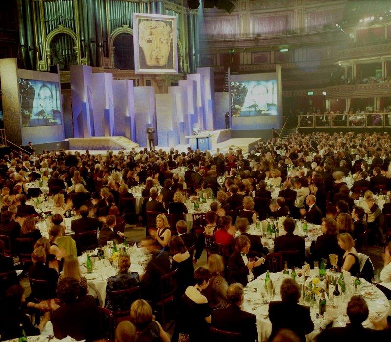 Fiftieth British Academy of Film and Television Arts (BAFTA) Film Awards, 29 April 1997