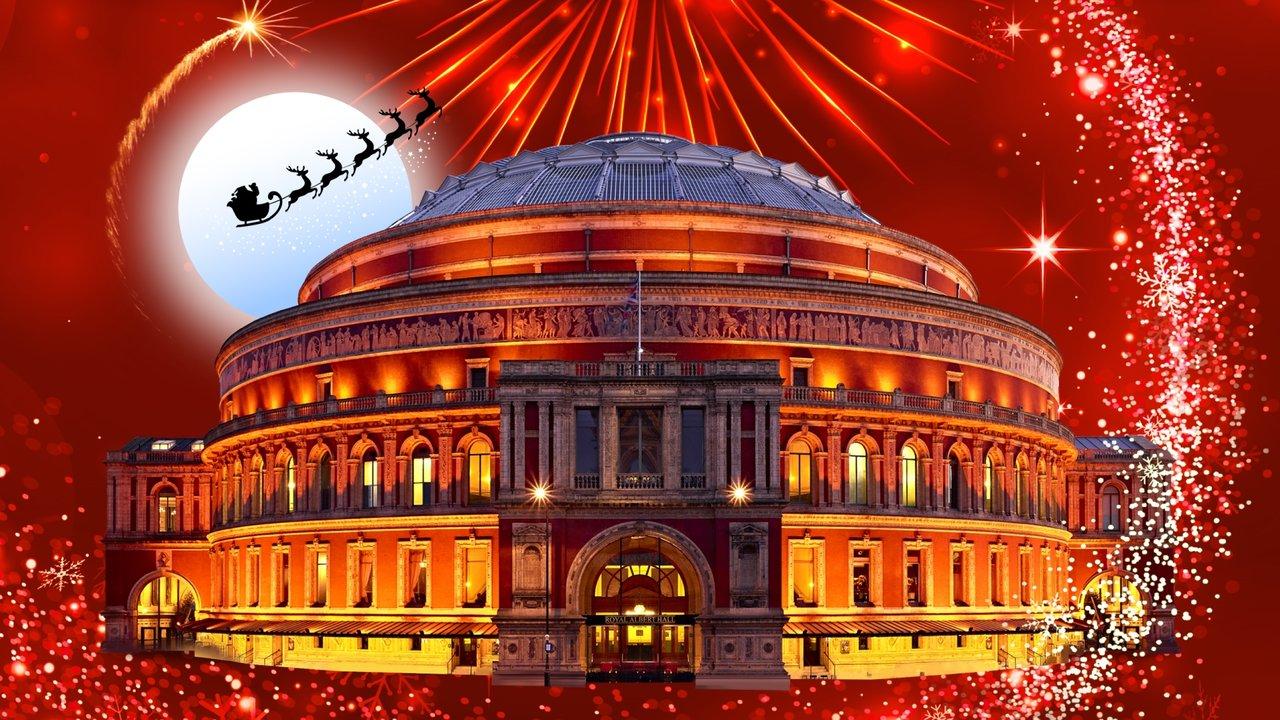 Christmas Spectacular | Royal Albert Hall — Royal Albert Hall