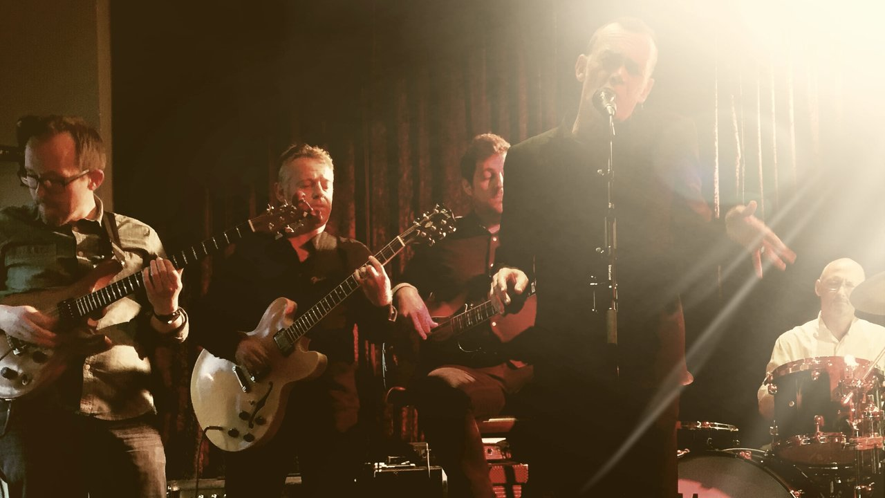 Philip Kane Late Night Jazz