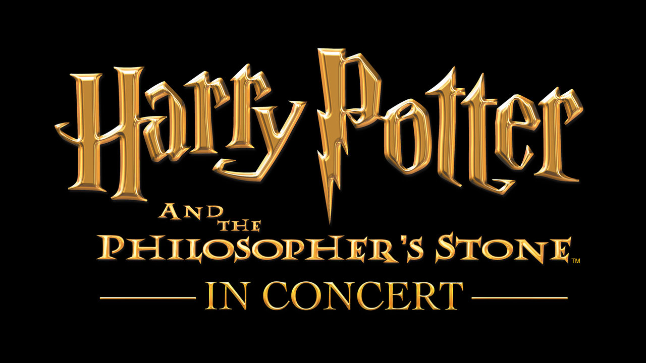 harry potter and the philosophers stone� in concert