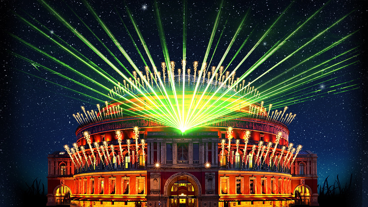 Space spectacular royal albert hall royal albert hall for Door 12 royal albert hall