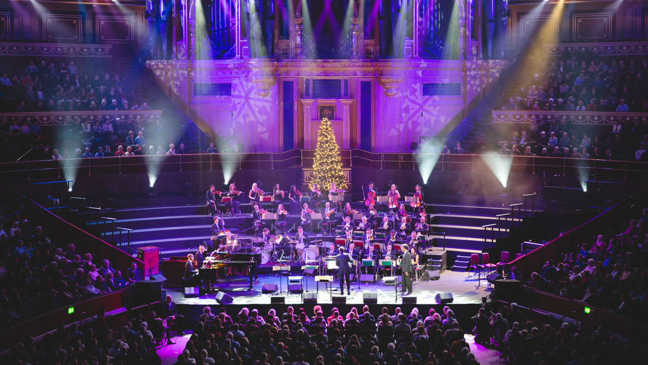Guy Barker's Big Band Christmas 11 December 2016