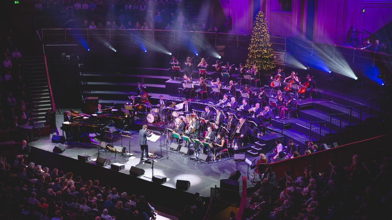 Guy Barker's Big Band Christmas 11 December 2016