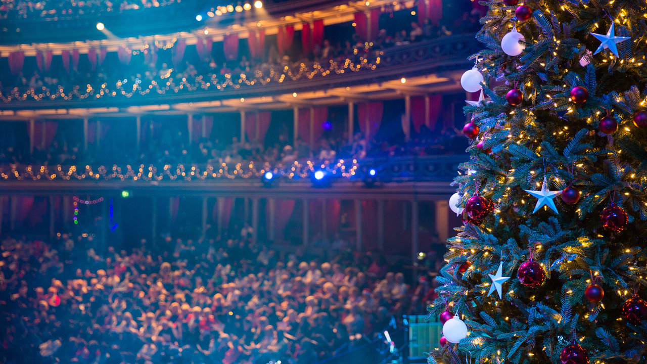 Christmas Concerts.Classic Christmas Concerts Royal Albert Hall Royal