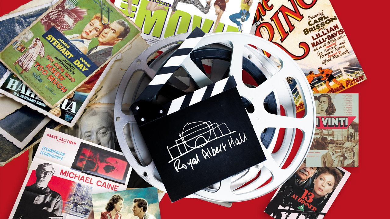 Film & Television Tour