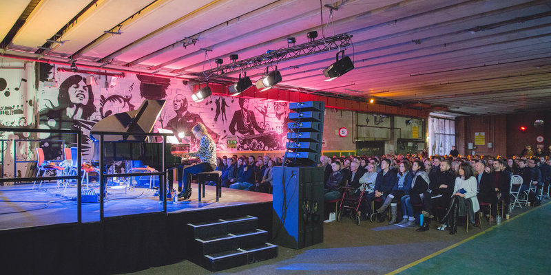 Watch and listen: London Contemporary Orchestra perform ...