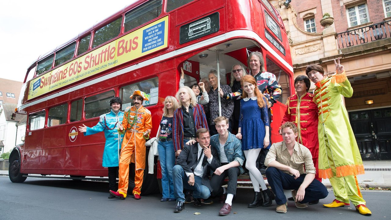 The Swinging Sixties: Bus and Venue Experience tour