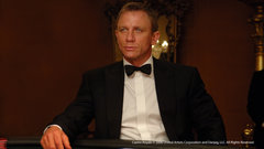 CR_13927R – Daniel Craig stars in Metro-Goldwyn-Mayer Pictures/Columbia Pictures/EON Productions' action adventure Casino Royale.Photo Credit: Jay Maidment