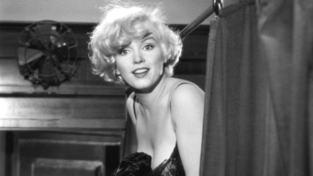 The Many Sides of Marilyn - Screening of Some Like It Hot | Royal ...