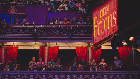 BBC Proms 2017: watch the highlights from an unforgettable summer of music