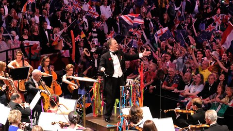 Watch the BBC Proms 2017 highlights in just four minutes
