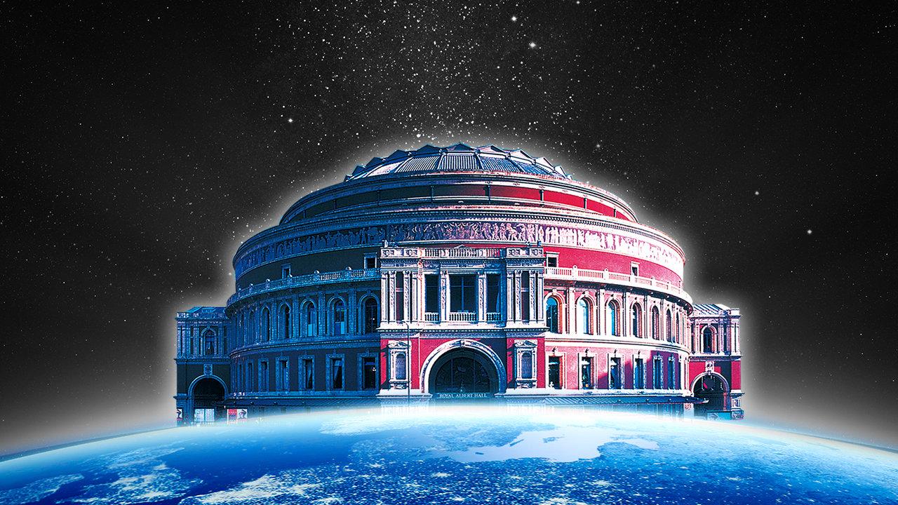 The Music Of Hans Zimmer Vs John Williams Royal Albert Hall