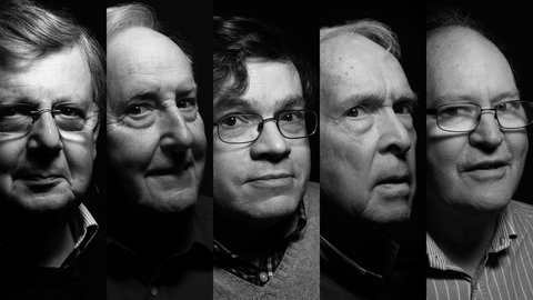 Live Stream: Music pioneers the Radiophonic Workshop perform at the Royal Albert Hall