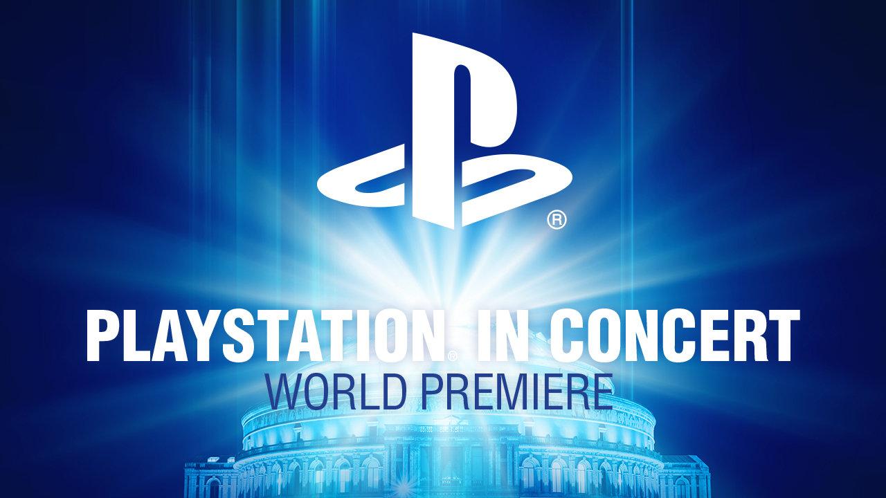 Playstation In Concert Royal Albert Hall Royal Albert Hall