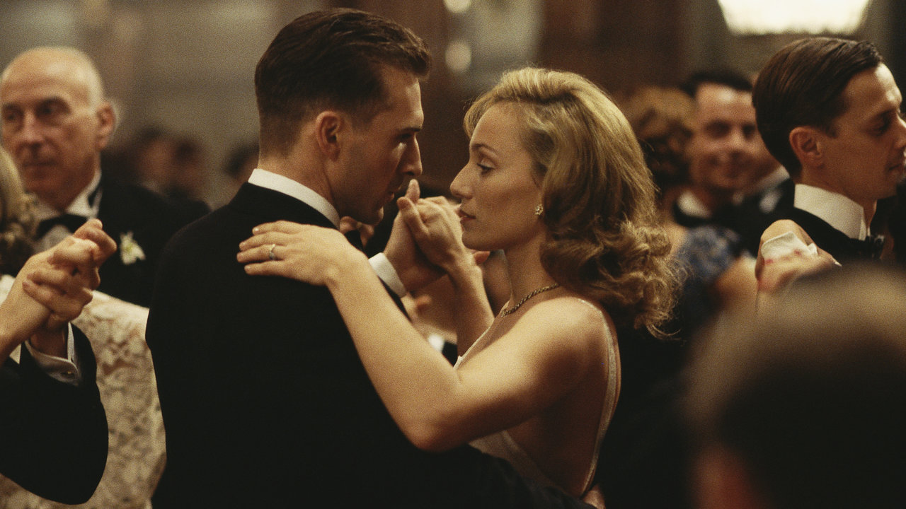 The English Patient Live