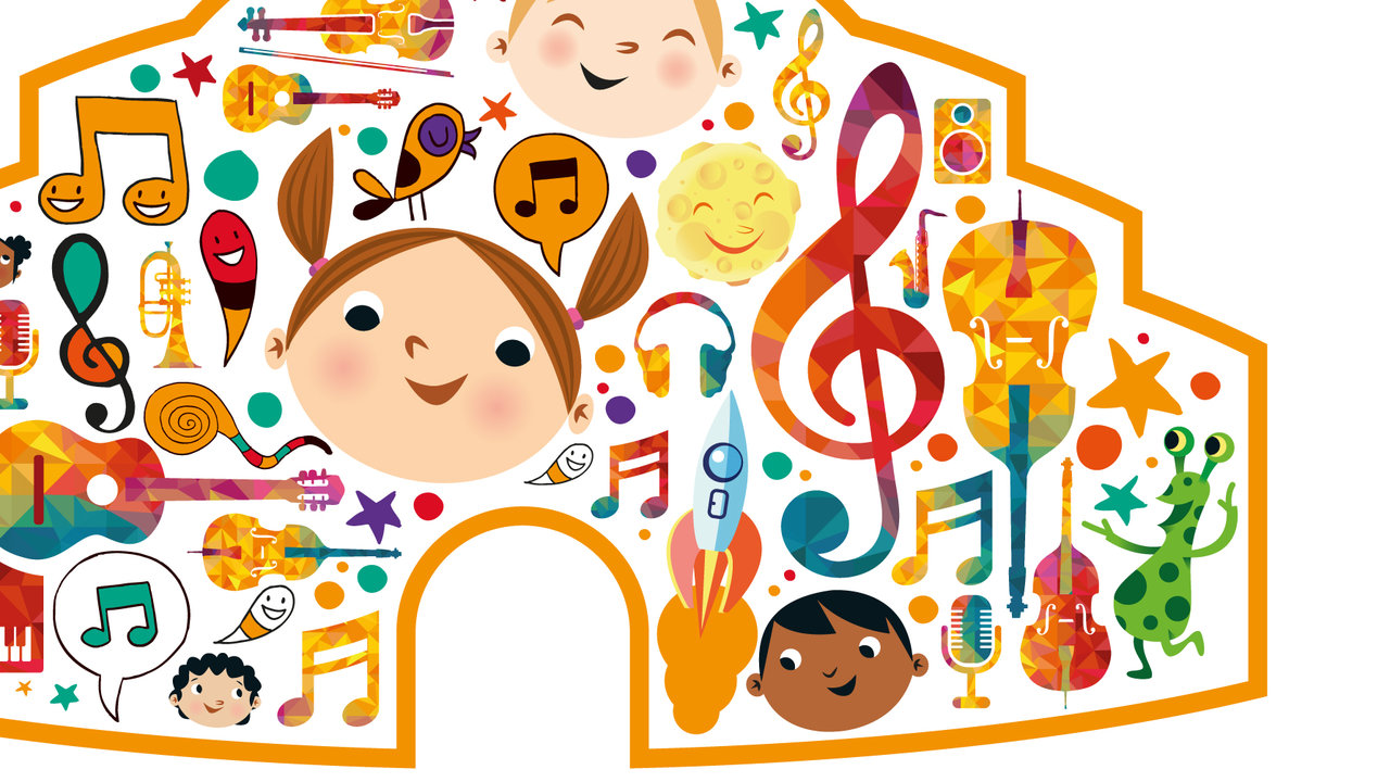 Children & Families | Royal Albert Hall — Royal Albert Hall