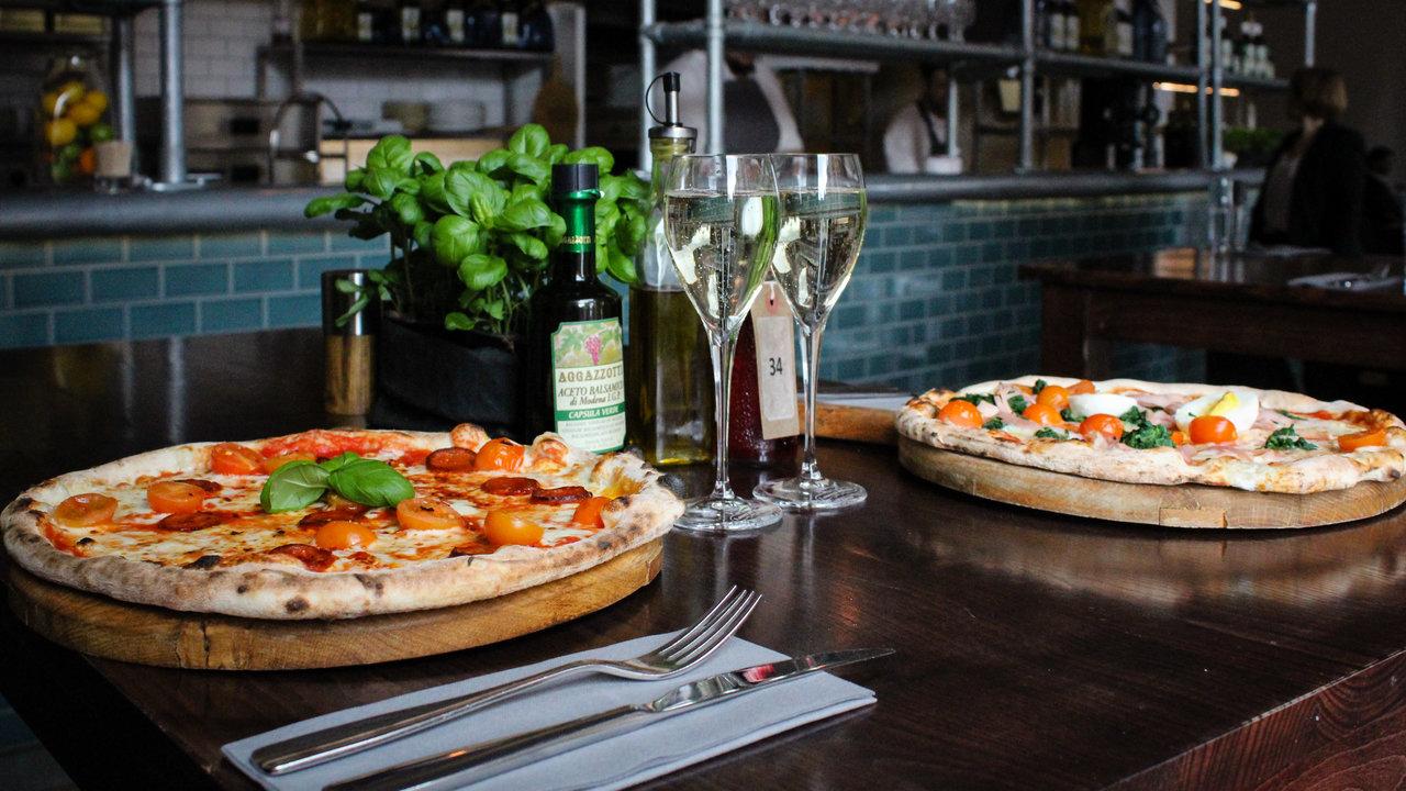 Verdi - Italian Kitchen