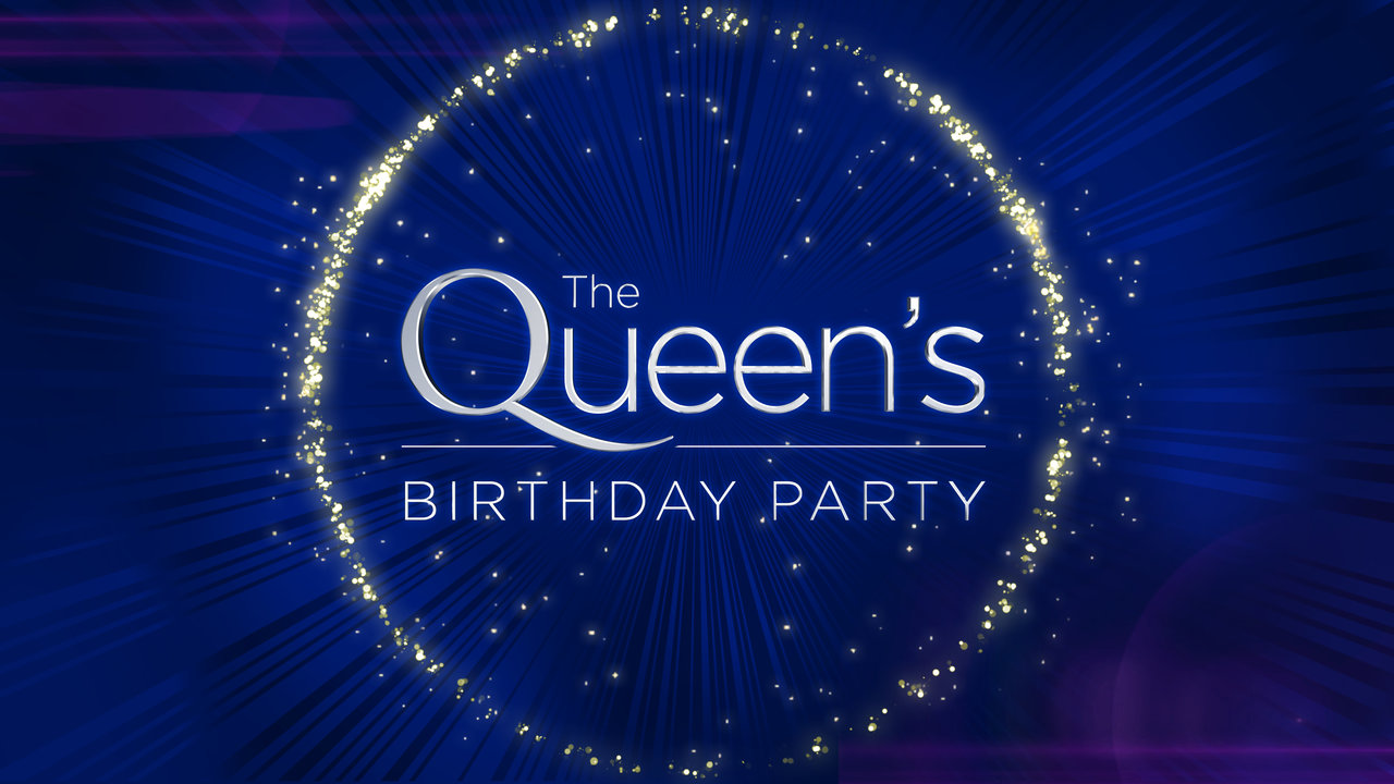 The Queen S Birthday Party Royal Albert Hall Royal Albert Hall