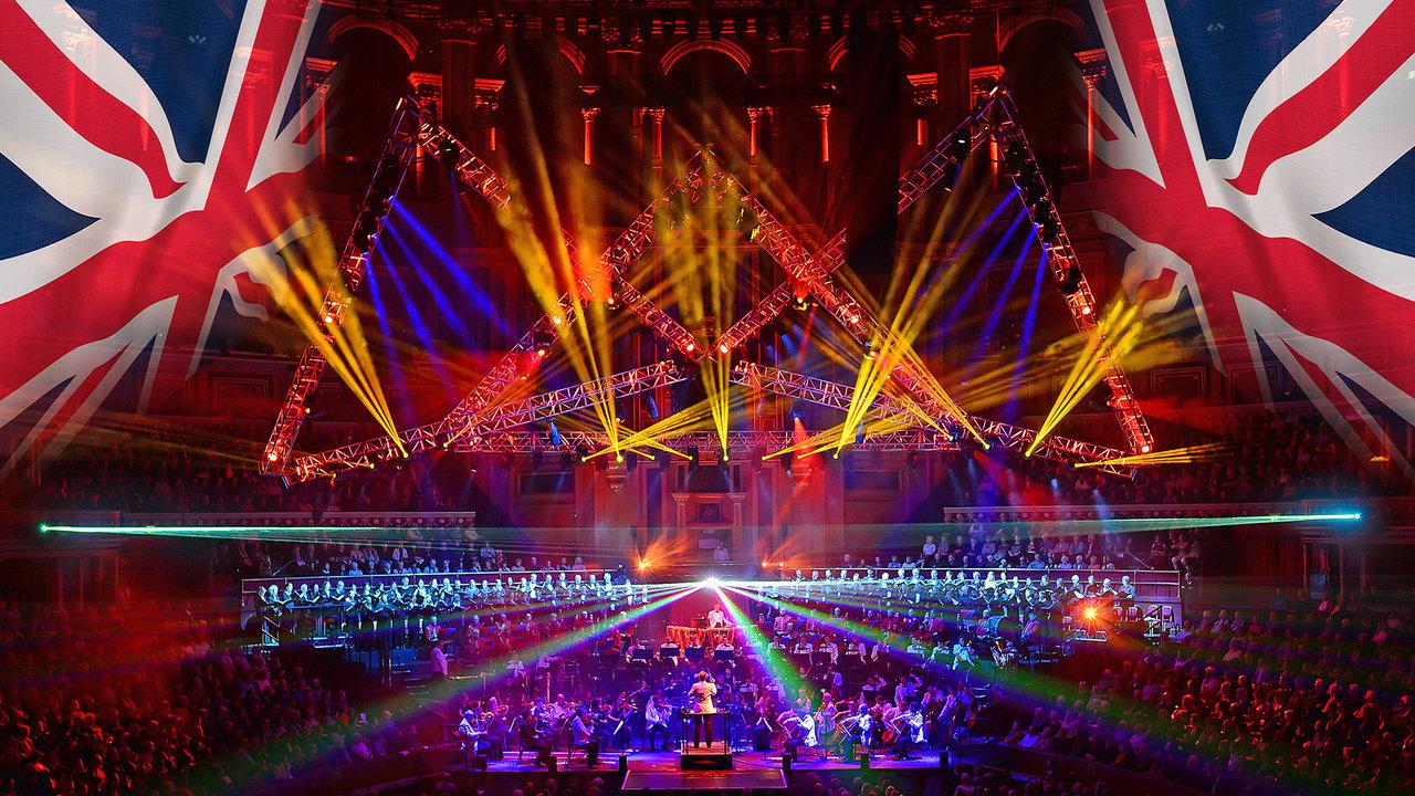 classical spectacular royal albert hall royal albert hall