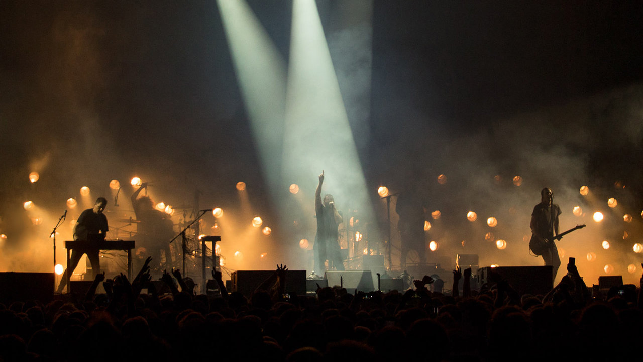Nine Inch Nails | Royal Albert Hall — Royal Albert Hall