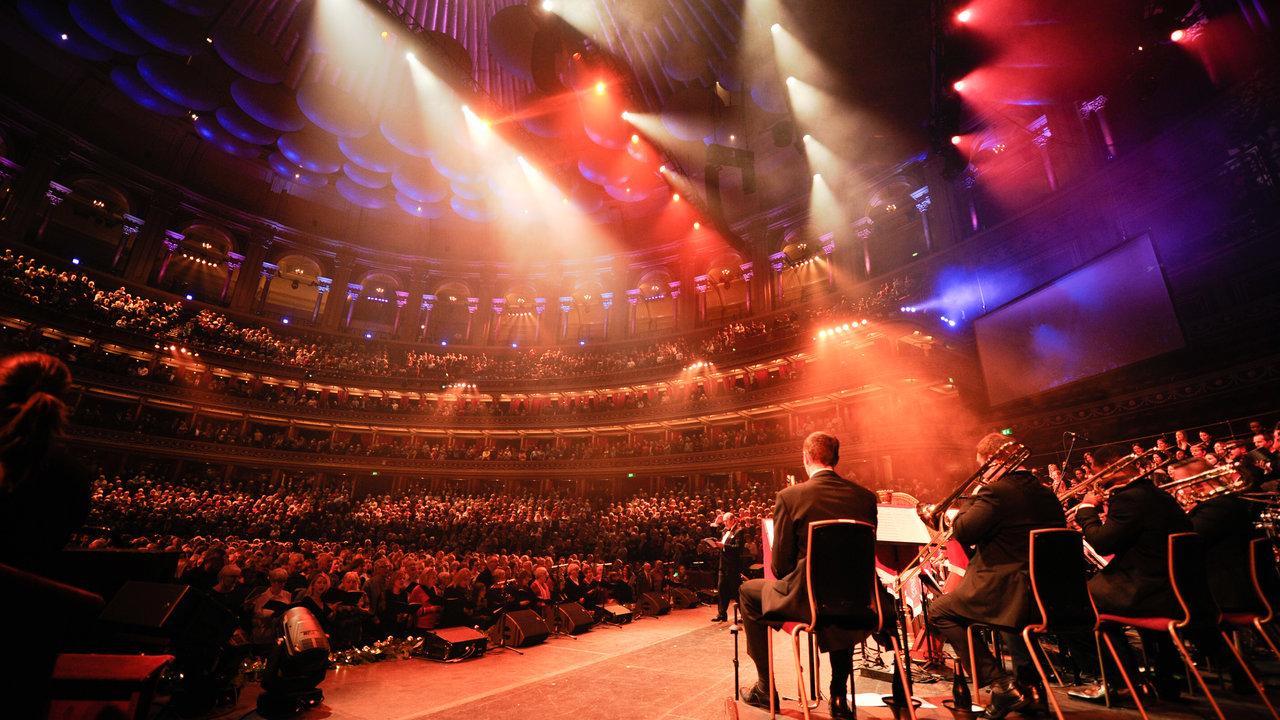 Christmas Carols with Bloodwise | Royal Albert Hall — Royal Albert Hall