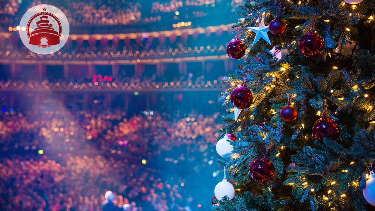 Christmas Events.Christmas At The Hall Premium Experiences Royal Albert