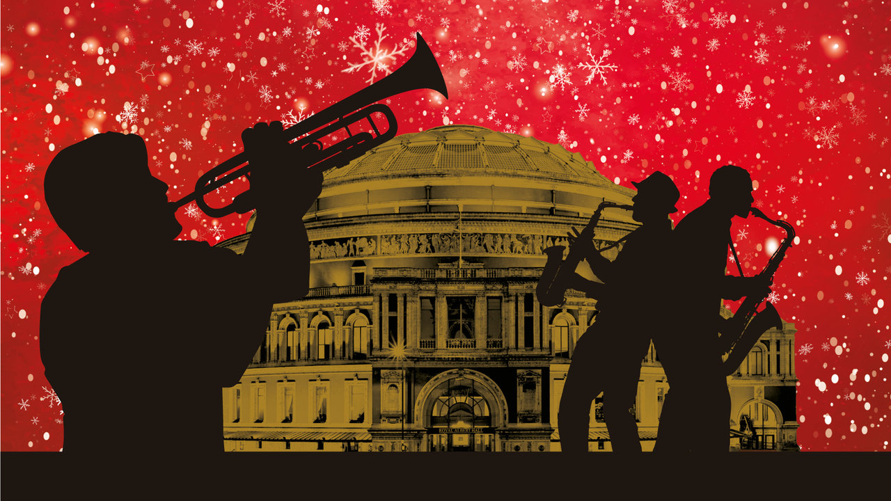 guy barkers big band christmas - Big Band Christmas