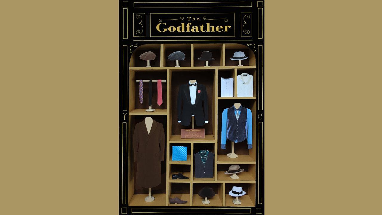 The Godfather ©  Jordan Bolton
