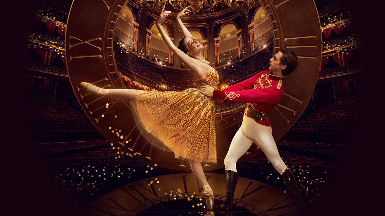Cinderella | Royal Albert Hall — Royal Albert Hall