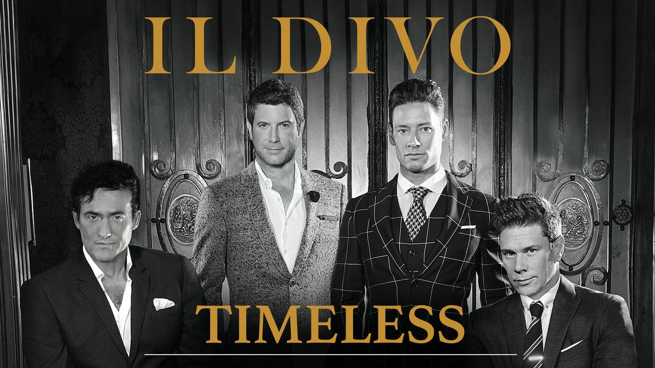 Il divo royal albert hall royal albert hall - Il divo discography ...