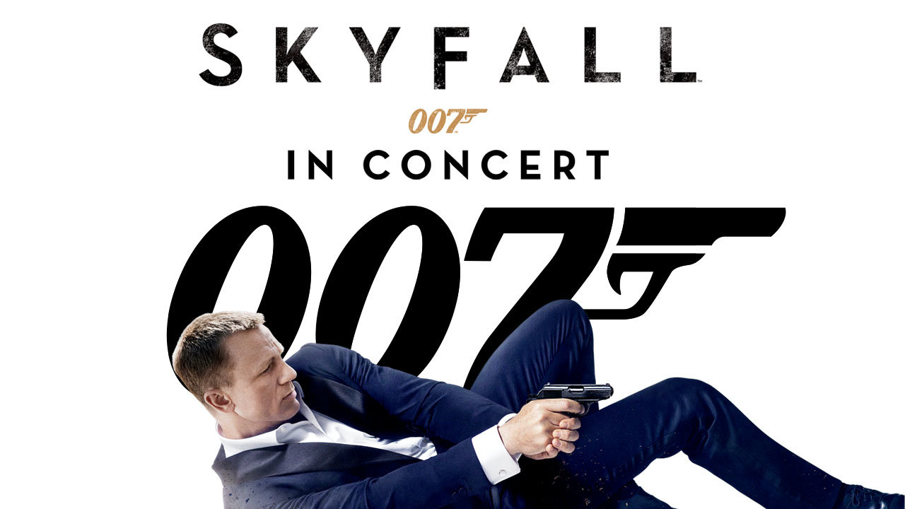 skyfall in concert royal albert hall royal albert hall