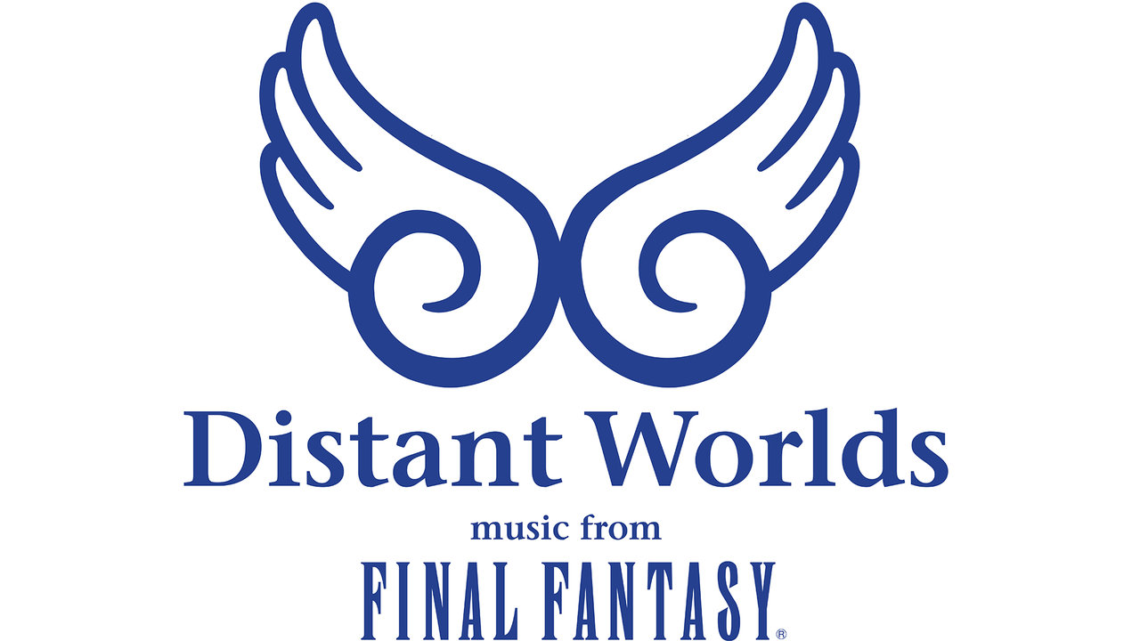Distant Worlds: Music from Final Fantasy | Royal Albert Hall — Royal