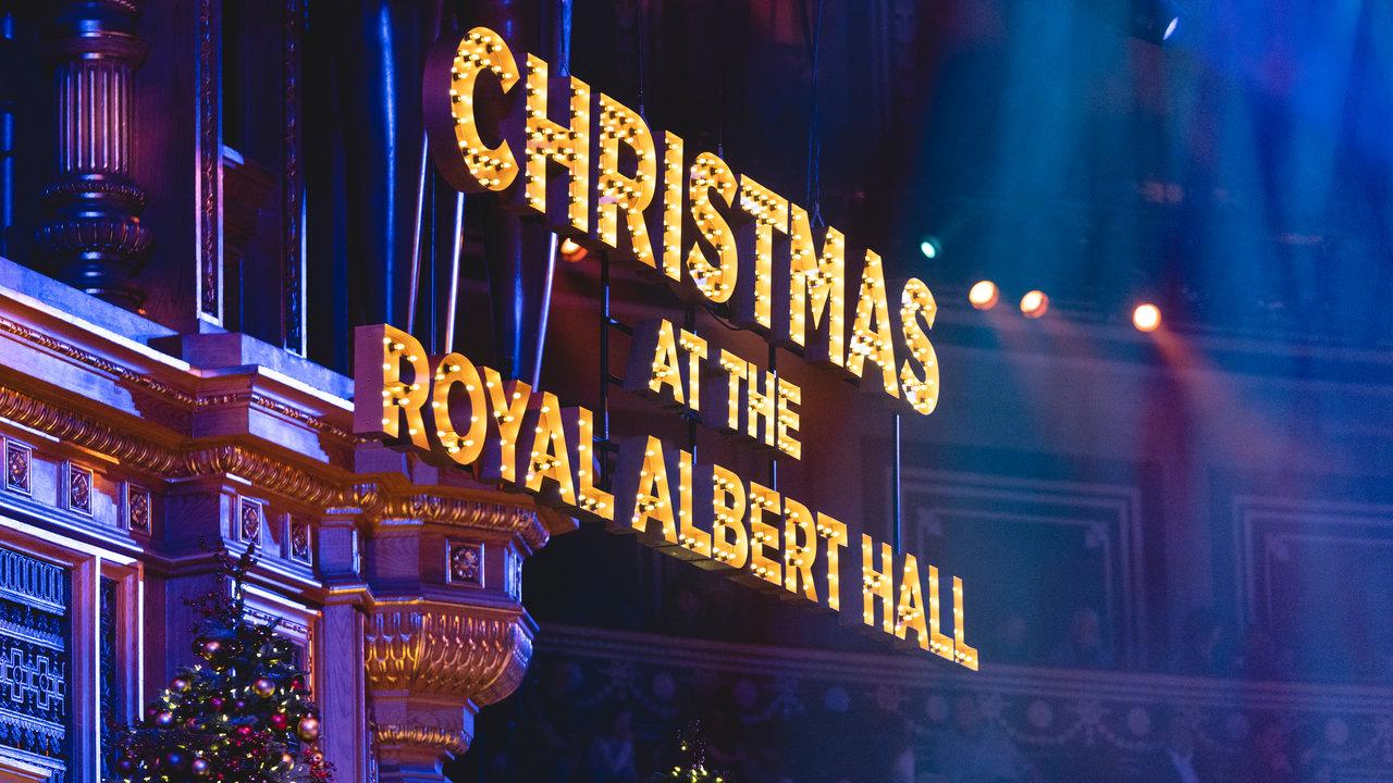 Christmas at the Royal Albert Hall
